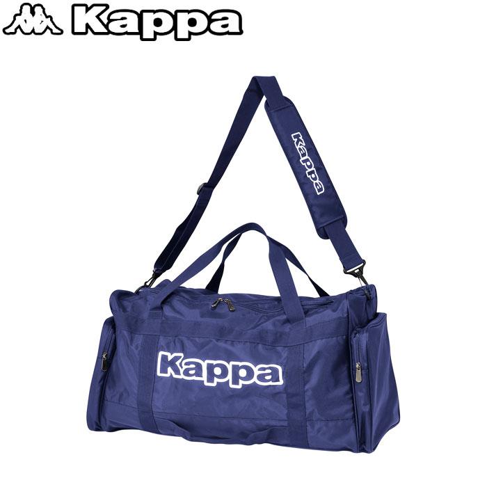 Kappa(カッパ) ツアーバッグ KFMA7Y31A NV1