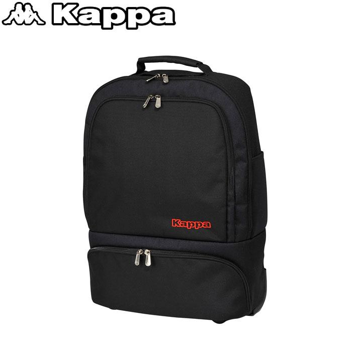 Kappa(カッパ) キャリーバッグ KFMA7Y28 BL1