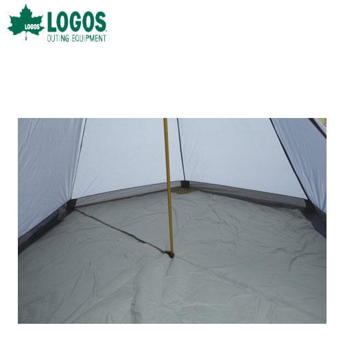 LOGOS ロゴス Tepeeマット400 71809600 テントインナーマット