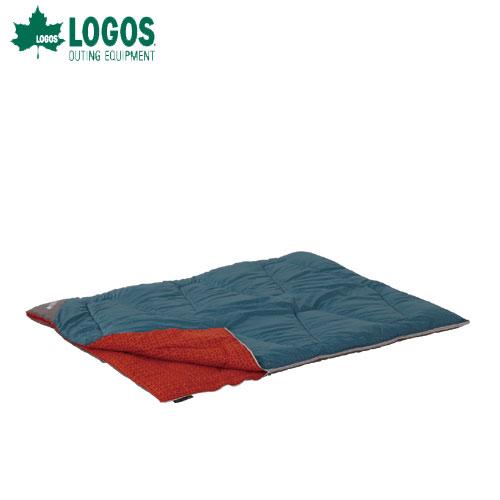 LOGOS ロゴス ミニバンぴったり寝袋・-2(冬用) 72600240 寝袋