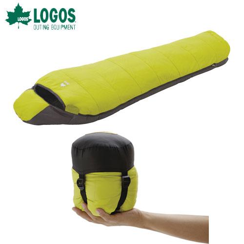 ◇LOGOS(ロゴス) ウルトラコンパクトアリーバ・272943010 マミー型シュラフ 寝袋
