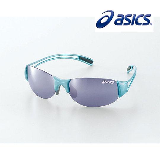 ◇【送料無料】 asics(アシックス) ランニングサングラス タイプPF IB CQRS02