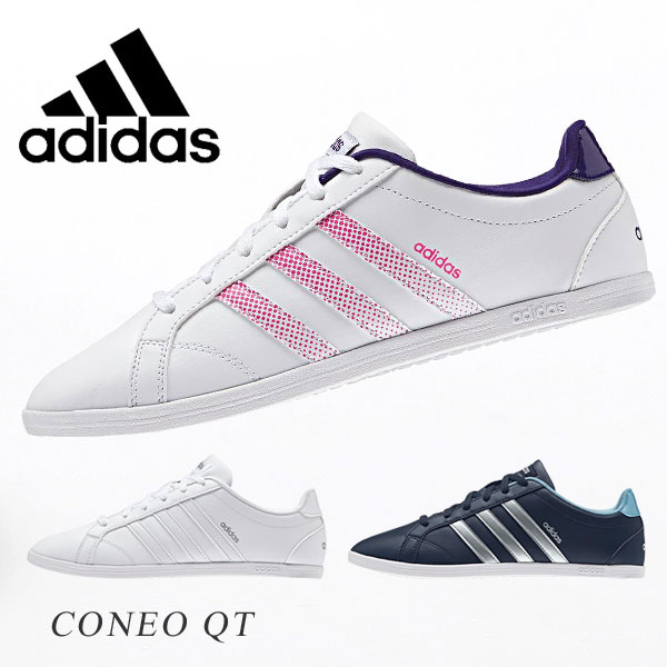 ... 16 FW adidas (adidas) CONEO-QT women's sneaker neo shoes