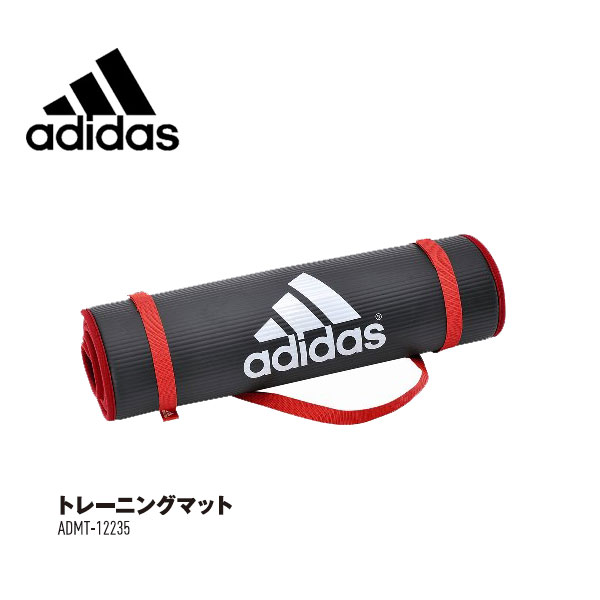-Adidas (adidas) training mat ADMT-12235 fitness training