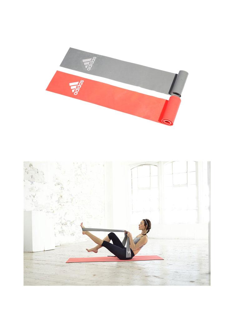 -阿迪达斯 (adidas) 普拉提乐队 ADYG 20300 健身培训
