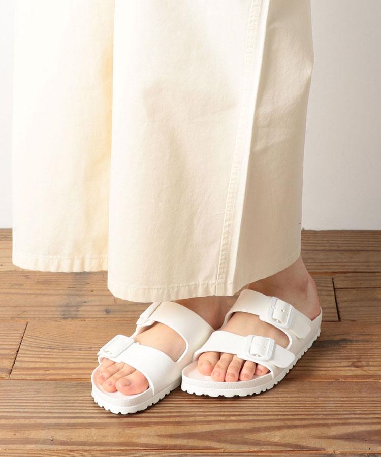 53d06ef72 Washable lightweight sandal / ARIZONA / Arizona EVA series Arizona's model sandal  Birkenstock popular NO.1 is loved around the world.