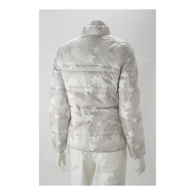 ★ down jacket Womens Packable 572627 ILP HEAT LITE 16 FW PUMA (PUMA)