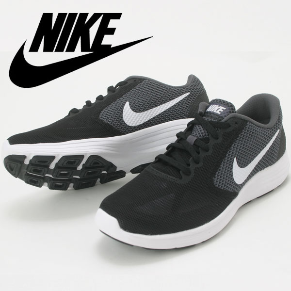 annexsports  ☆ 16 SP NIKE (Nike) revolution 3 819300001-001 shoes ... 384978a60b