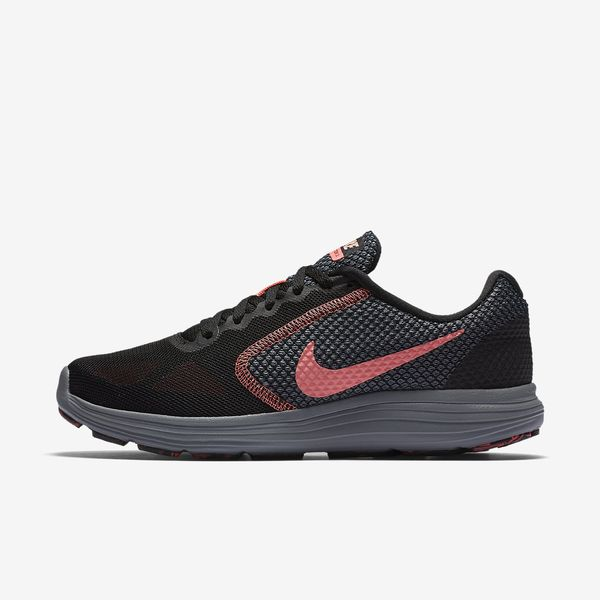 ○17SP NIKE (Nike) women revolution 3 819,303,011-011 Lady's shoes