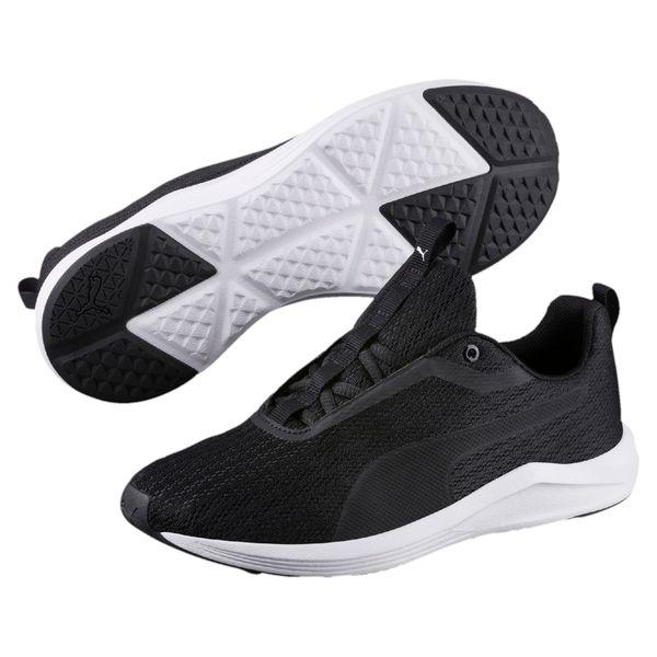 ○17SS PUMA (Puma) Prowl Wn' s 189,468-01 Lady's shoes