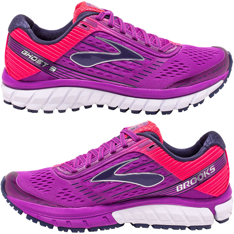 9758d38d906  GHOST9 ghost 9  Overcome oneself tomorrow s! To a runner for personal best  update. Cushion   light weight running shoes