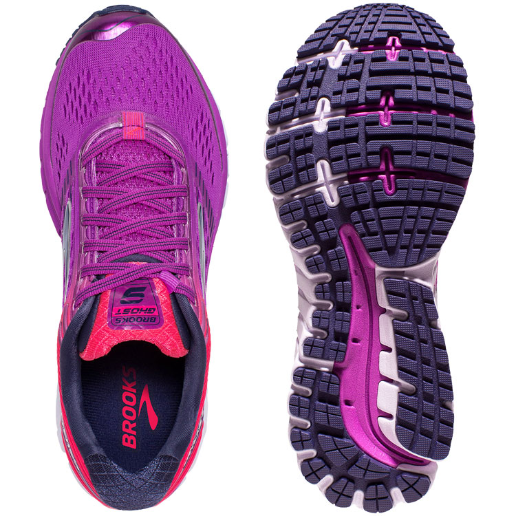 24ff2ecf3dd annexsports  ☆17SS BROOKS (Brooks) running shoes Lady s ghost 9 ...