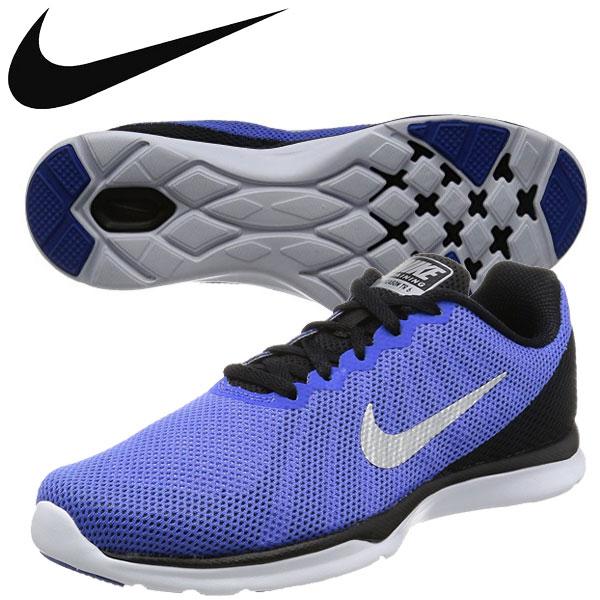 ○17SP NIKE (Nike) women in season TR 6 852,449,400-400 Lady's shoes