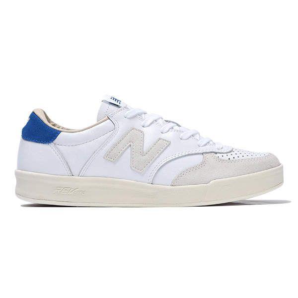 ○17SS New Balance (New Balance) CRT300 CRT300WLD men shoes