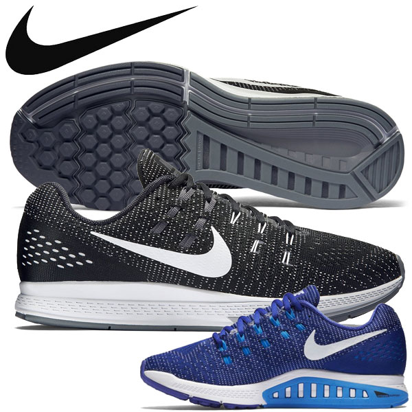 d9f21ce31a6 annexsports  ☆Nike air zoom structure 19 men s running shoes 16FA ...