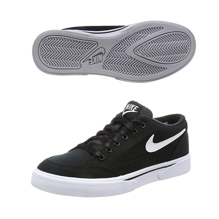 finest selection 20298 048c8 Sports-style   sports casual shoes. GTS which is representative of  nostalgic tennis shoes. A canvas is used by upper. ○UPPER  Natural fiber  MIDSOLE  Rubber ...