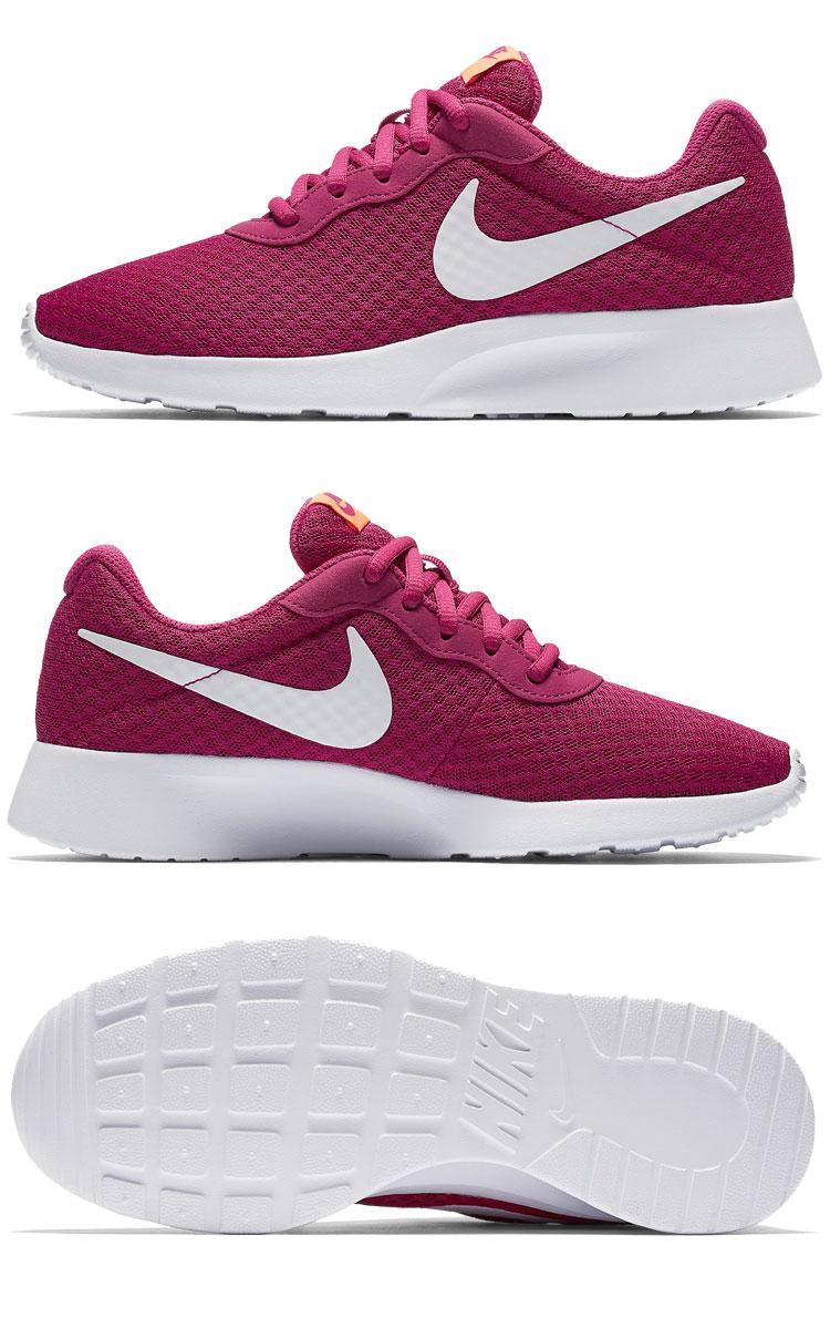 ★Correspondence &★★ 17SU NIKE (Nike) Nike women tongue Jun Lady's shoes 812,655-601