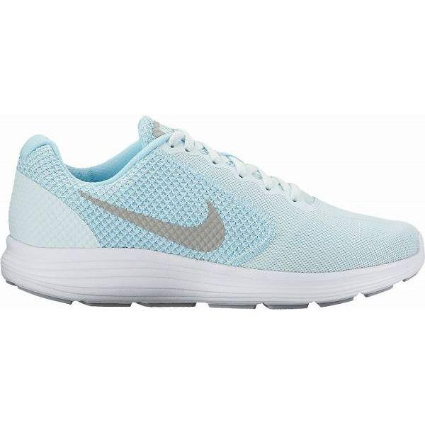 ○17SU NIKE (Nike) Nike women revolution 3 819303403 Lady's shoes