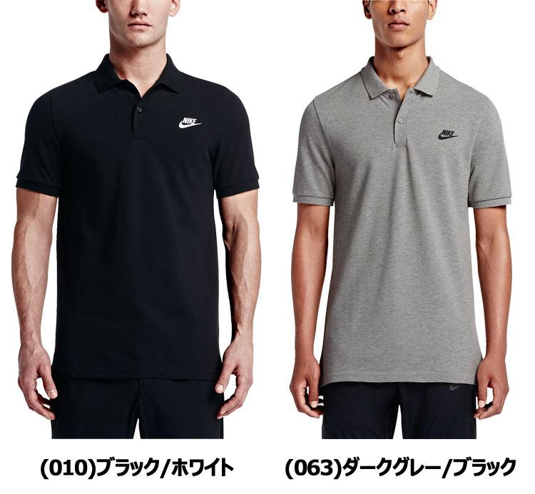 743c8986 annexsports: Nike polo shirt short sleeves men GS slim polo 727331 ...