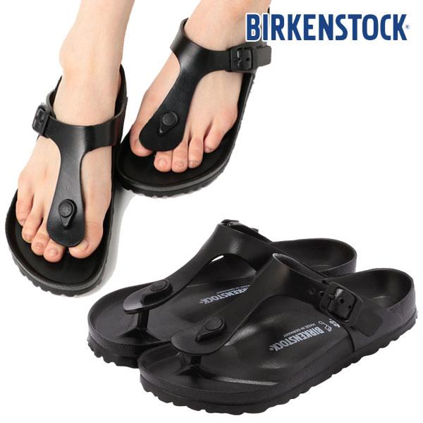 2ff55b83b ★Correspondence &★★ ビルケンシュトックギゼ EVA sandals unisex GIZEH EVA BIRKENSTOCK  GE128201