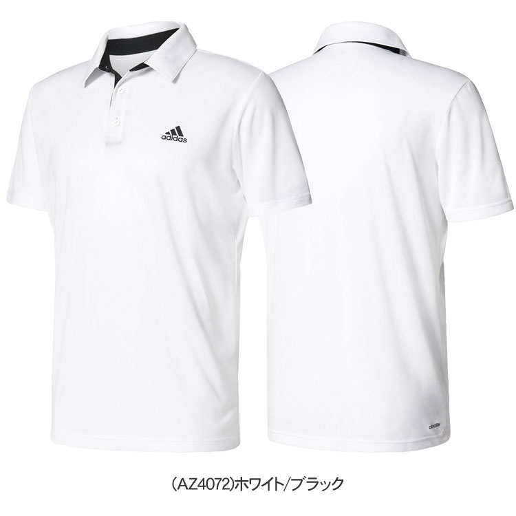 adidas tennis polo shirt