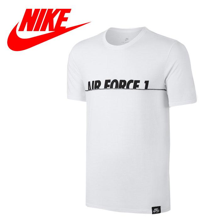 air force 1 nike shirt