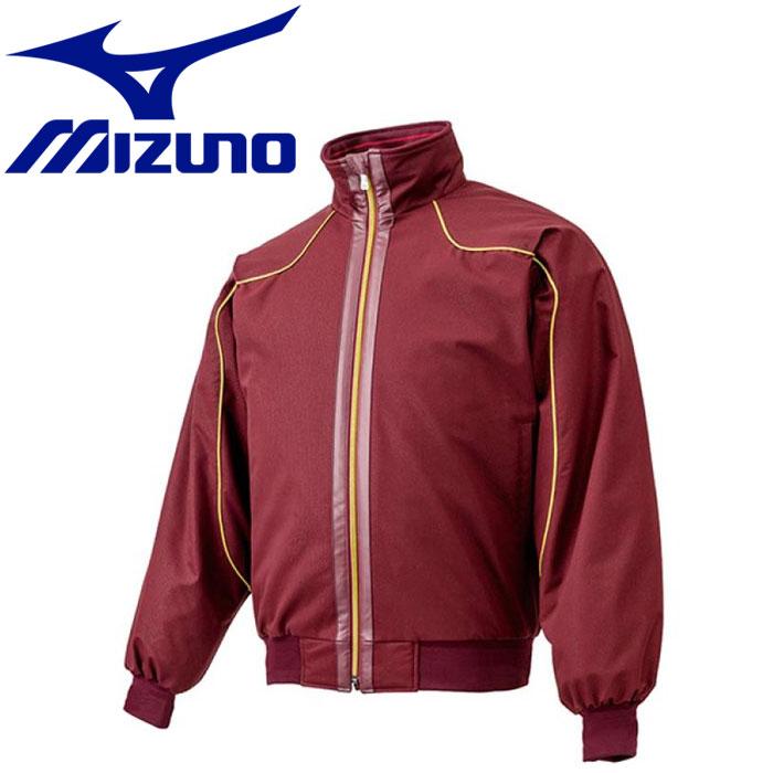 ミズノ 野球 ミズノプロ グラウンドコート ジャケット 12JE4G0163