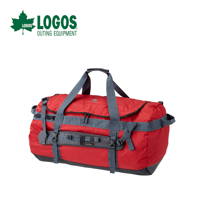 ロゴス ADVEL ダッフルバッグ65 LOGOS 88250171