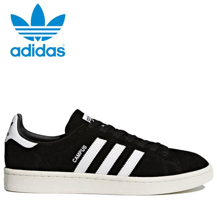 big sale ced64 3af4b ☆Correspondence  adidas (Adidas) original scan pass CAMPUS BZ0084 men  shoes