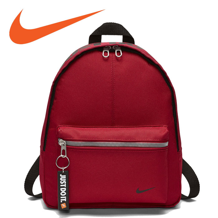 ○The Nike Nike classical music base backpack NJP-BA4606-620 youth