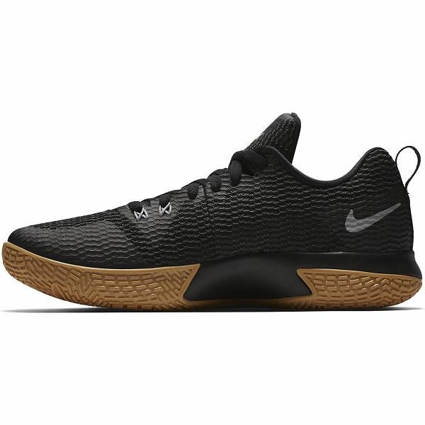 newest collection 2c158 6abb2 ○18SP NIKE (Nike) zoom live II EP AH7567-001 men shoes
