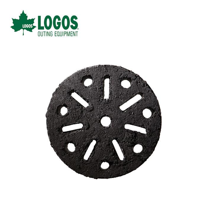 LOGOS ロゴス エコココロゴス・ラウンドストーブ Pro-44 83100122