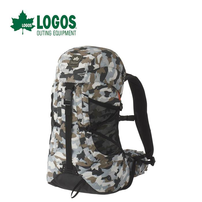 LOGOS ロゴス CADVEL-Design45 (カモフラ) 88250156