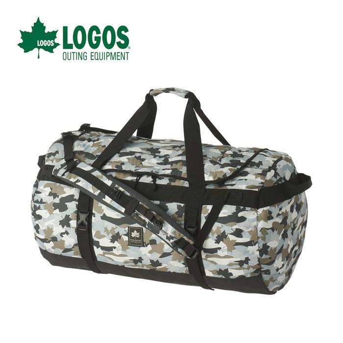 LOGOS ロゴス CADVEL-Designダッフルバッグ65 (カモフラ) 88250176