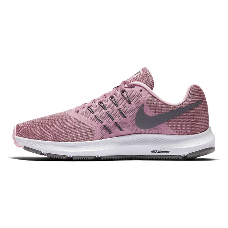 ea56b850b478fa Lady's Land & running / running shoes. UPPER: MIDSOLE: OUTSOLE:  ○22.5-26.5cm ○(600)Elemene Tal pink / Gunsmoke / アークティックパンチ / white