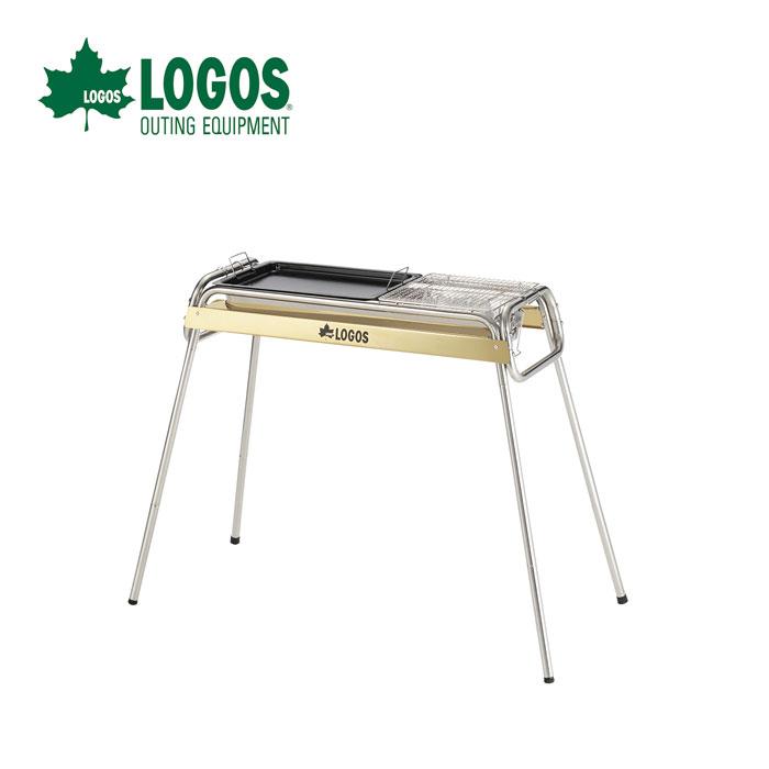 ロゴス eco-logosave チューブラル/G80XL 81060850