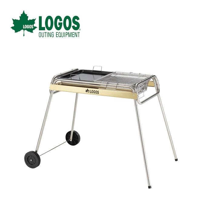 ロゴス eco-logosave チューブラル・キャスター/G80XXL 81060860