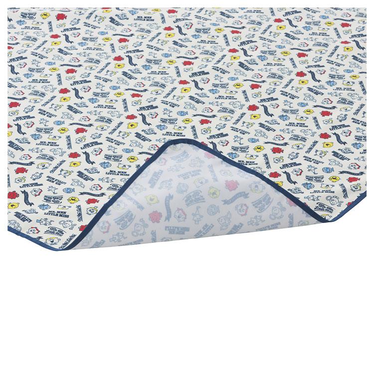 Logos Mr Men Little Miss Waterproofing Leisure Sheet 195 145 86002204