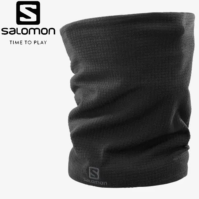 4b181aa3219 Salomon neck warmer RS WARM TUBE unisex L39814100 L40296300 L40296400  L40296500