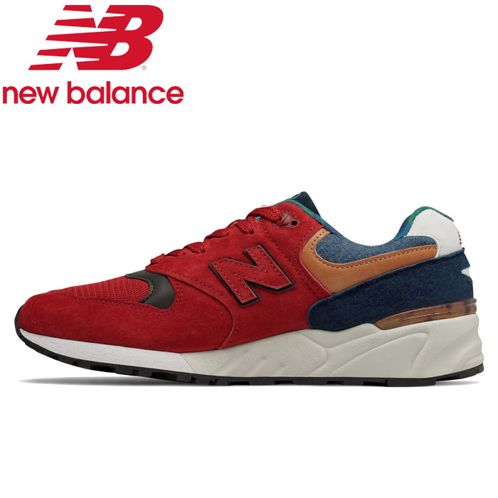 free shipping f89ce fe3c7 New Balance M999 CLASSICS Made in USA M999WEB men sneakers parallel import  goods ...