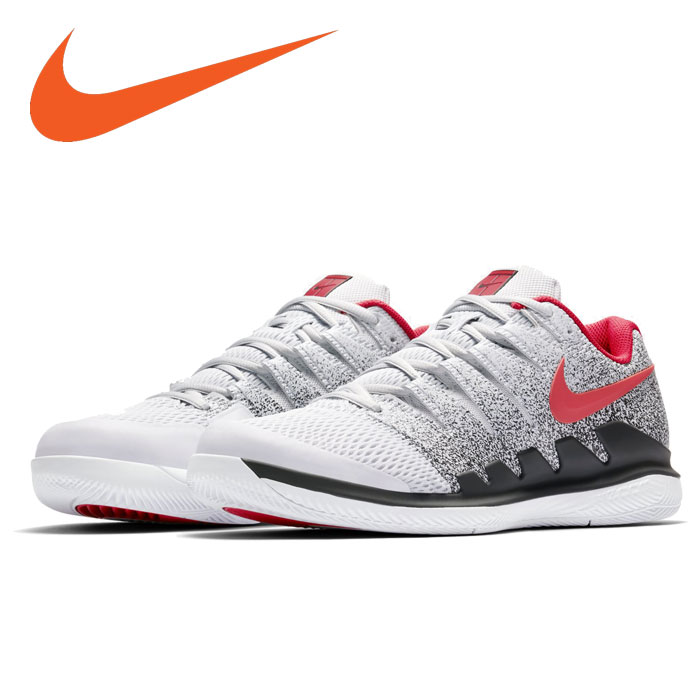 new products 019cd 91f26 Nike coat air zoom vapor X HC AA8030-046 men shoes spring of 2018 summer