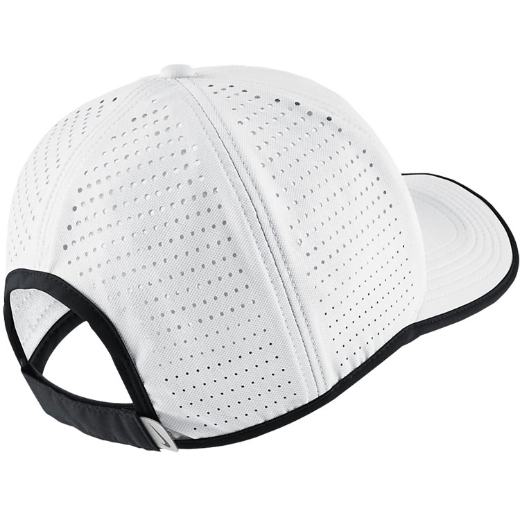 Marcia SLE Cap DRI-FIT fabric. Laser processing and side and back panels.  Functional comfort Bill c906c8491cf