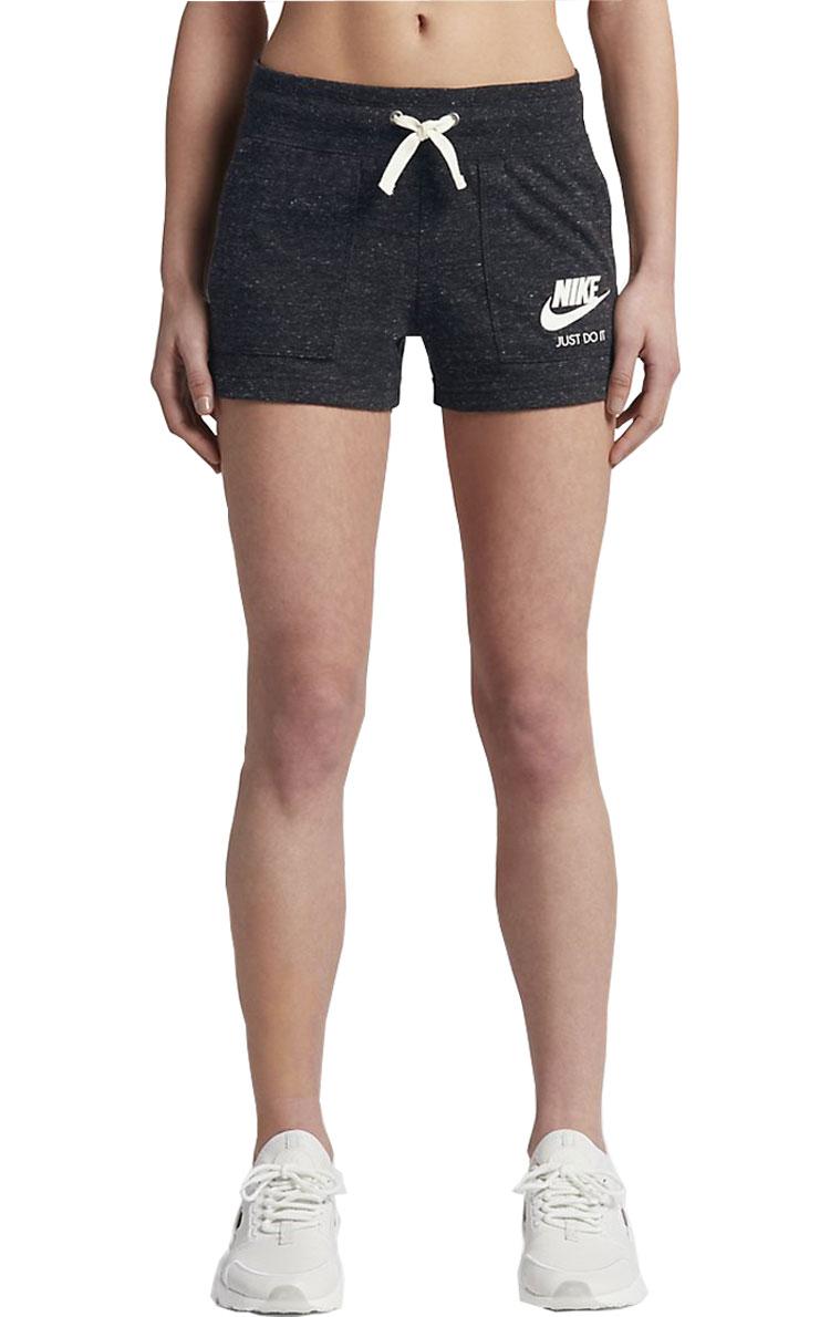 Großhandel Nike Sportswear Gym Vintage Women's Shorts großer