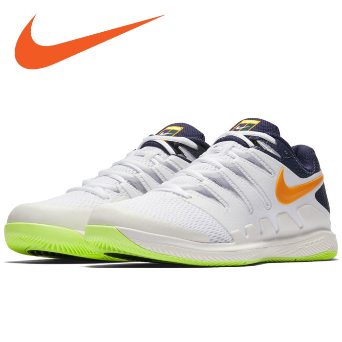 hot sale online a5741 5f931 Nike coat air zoom vapor X HC AA8030-004 men shoes autumn of 2018 winter