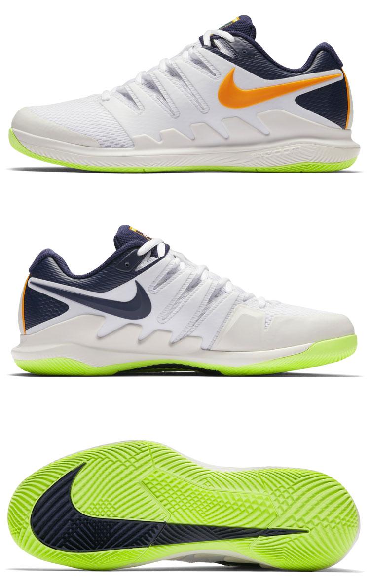 3d00621aba70 annexsports  Nike coat air zoom vapor X HC AA8030-004 men shoes ...