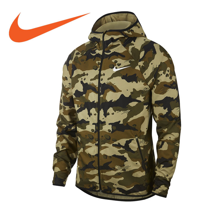 7eea6bbdb202 Nike DRI-FIT TM Woo the 2L CMO jacket AQ1150-209 men autumn of 2018 in  winter