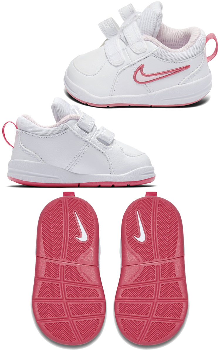 0d029010fe5d マルチアスレ   kids shoes. The girls Nike pico 4 TD baby shoes incorporate an  adjustable strap and kickoff groove. The moment when I realize a feeling of  ...