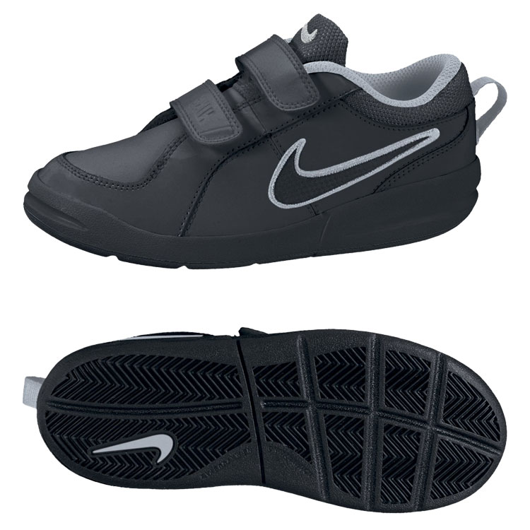 The Boys Nike pico 4 PS pre-school shoes realize a stable feeling of  fitting and superior traction. The special design which keeps a foot  growing up ... 3e3ea35bb