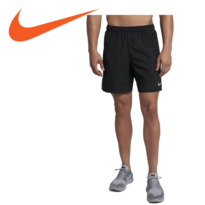 3036b9778b69a Nike DRI-FIT 7 inches challenger short 908,799-010 men's autumn of 2018  winter ...