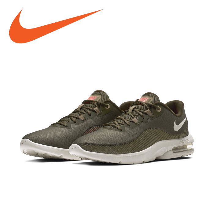 0c3a1be5ce81 Nike women Air Max advantage 2 AA7407-300 Lady s shoes autumn of 2018 winter